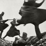 """Дмитрий Бальтерманц """"Атака"""" 1941"""