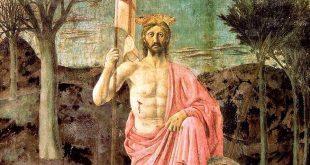 Онлайн лекция Анны Пожидаевой «Воскресение Христово». Галерея «Открытый Клуб».