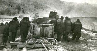 Онлайн-выставка «ГУЛАГ в годы Великой Отечественной войны».