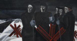 «Лица войны»: новая выставка в Парке «Зарядье» откроется онлайн.