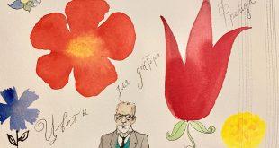 МАММ запускает флешмоб «Цветы врачам» #цветыврачам #flowersfordoctors.