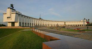 Акция «Коллекция «Территории Победы». Более 200 российских музеев создадут онлайн-выставку музейных раритетов.