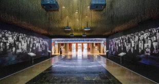 Музей Победы представит на «Интермузей 2020» два проекта.