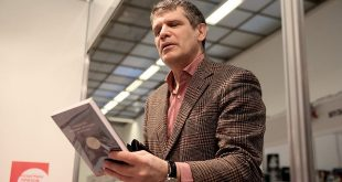 Интервью с директором Государственного музея истории российской литературы имени В.И. Даля Дмитрием Баком к фестивалю «Интермузей 2020».