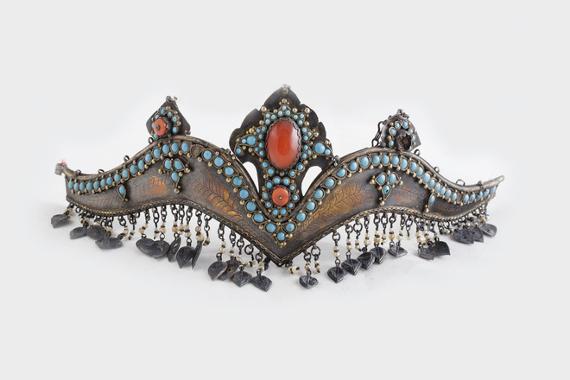 Неделя декоративно-прикладного искусства Средней Азии в Музее Востока в рамках проекта #ВостокДома.
