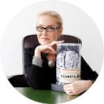 Ольга Свиблова, директор Мультимедиа Арт Музея, Москва: