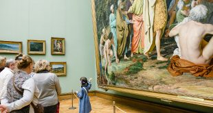 Третьяковская галерея запускает летние онлайн курсы для детей.