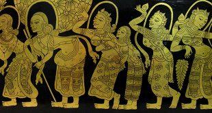 Онлайн-лекция «Красавицы Золотой земли» в Музее Востока.