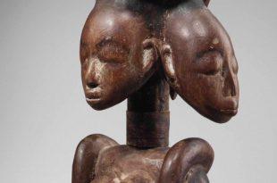 Онлайн-лекция «Мами Вата: русалочьи легенды Африки» в Музее Востока.