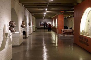 Музей Москвы возобновит свою работу 16 июня 2020.