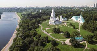 Музей-заповедник «Коломенское-Измайлово-Люблино» открывает первые выставки после самоизоляции.