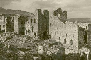 Брунов. Путешествие в Византию.