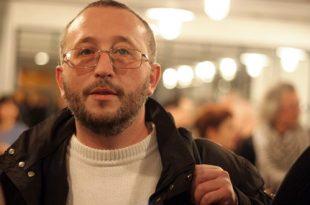 Онлайн-встреча с поэтом Станиславом Львовским.
