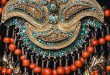 Онлайн-лекция «Золотая луна из сундука Малики» Музея Востока.