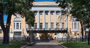 Государственный Музей Востока открывается для посетителей с 26 июня.