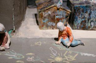 Выставка Самое время Галерея На Песчаной