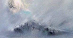 Выставка Екатерина Моисеева Ты у воды Галерея мастерская Варшавка