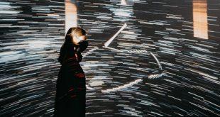 Выставка Частоты Галерея Ходынка Платформа Искусство в науке