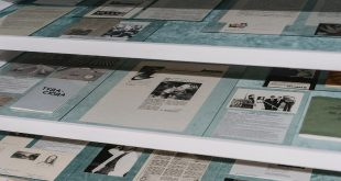 Выставка Галерея Пересветов переулок Разбор архива