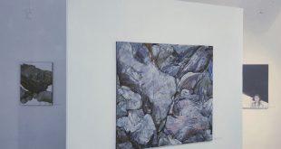Выставка Таника Ежова Холод Галерея Богородское