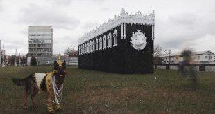 Выставка Алексей Рябов И васильки, и я, и тополя Галерея Парк Район Тимирязевка