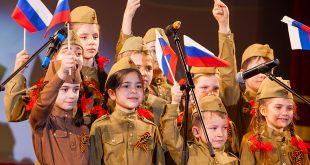 Музей Победы Военно-патриотический фестиваль Вальс Победы Концерт 26 сентября