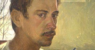 Выставка Александр Ящук Линия жизни ВЗ МСХ 1-я Тверская-Ямская 20