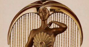 Аукцион работ гения Ар Деко Эрте и художников его времени в Аукционном доме PIONER & Co.