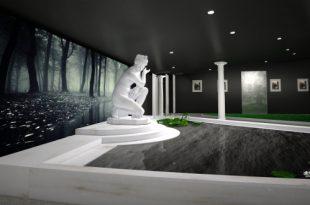 Выставка Возвращение в усадьбу Музей Новый Иерусалим