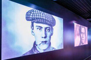 Выставка Авангард Три персоны Парк Зарядье Малевич Экстер Стенберг