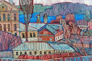 Провинция здесь Выставка-продажа в группе Artfixprice в Facebook