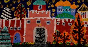 Выставка Тульский Кремль Гордость России Музей декоративного искусства