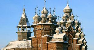 Цикл лекций Русский Север – в поисках начала Музей декоративного искусства