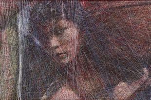 Выставка Ани и Андрей Абакумовы Ускользающая нить Галерея ARTSTORY