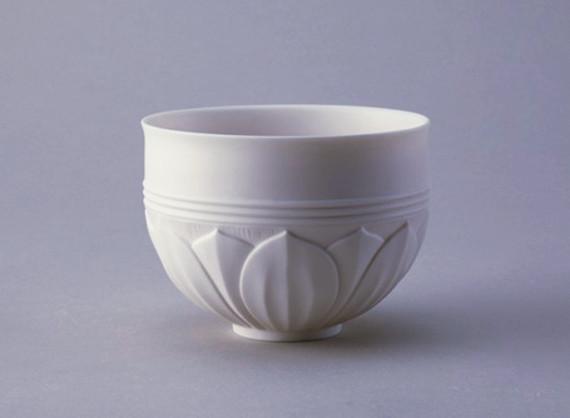 Вакасуги Сэйко «Чайная чаша». Предоставлено: Государственный Музей Востока.