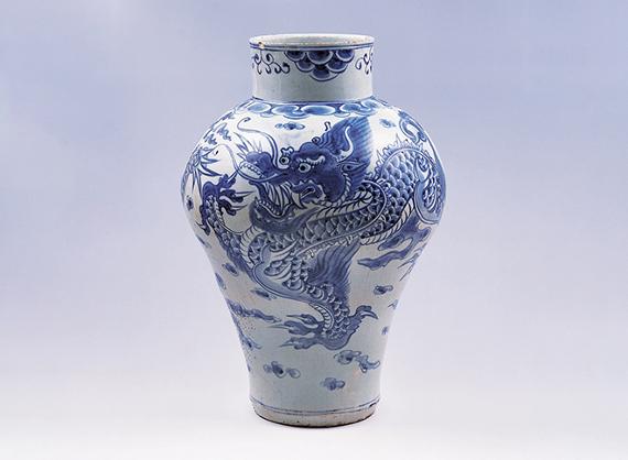 Онлайн-экскурсия Красота традиционной корейской культуры Музея Востока.