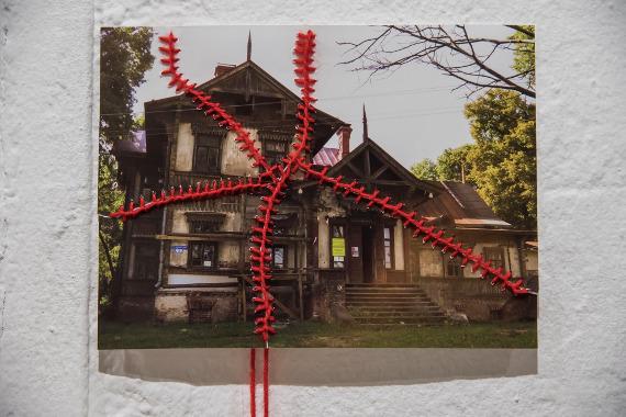 Онлайн дискуссия ЦТИ Фабрика Поговорим об арт-резиденциях 17 октября