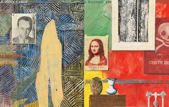 Курс лекций ММОМА Точки соприкосновения история направлений в западноевропейском и отечественном искусстве