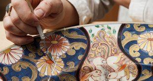 Научно-практическая конференция «Вопросы изучения и реставрации художественных предметов из керамики и стекла».