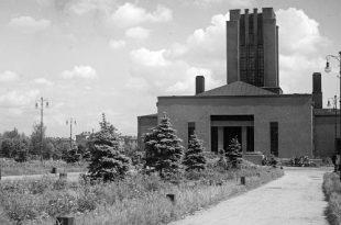 Выставка Донской крематорий Галерея На Шаболовке