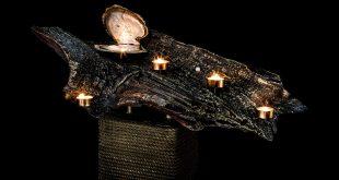 Выставка Александр Чеглаков Искусство природы Школа акварели Сергея Андрияки