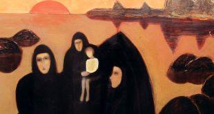 Выставка Мир Видимый и Невидимый Московский союз художников Кузнецкий мост дом 20