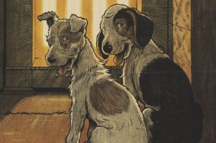 Реклама как искусство. Британский постер конца XIX – начала XX века из собрания музея.