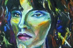 Ольга Окс Персональная выставка Выставочный зал Народные картины в Измайлово