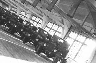 Выставка Дом для машин Бахметьевский и другие гаражи Еврейский музей