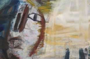 Выставка Павел Никонов Живопись наблюдений Российская Академия Художеств