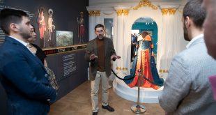 Музей военной формы открывает интерактивный Лекторий. Расписание на октябрь 2020.