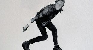 Выставка Евгений Гранильщиков Упираясь в пустоту Галерея Syntax Cube Moscow