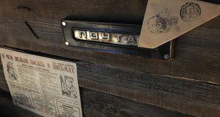 О работе почты в годы Великой Отечественной расскажет раздел новой экспозиции Музея Победы.