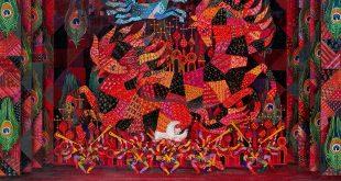 Выставка Художники большой сцены Российский национальный музей музыки